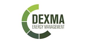 Logo DEXMA - Software de Gestión y Eficiencia Energética